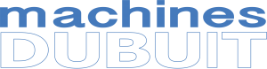 Machines Dubuit - Logo
