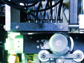 Machines DUBUIT - Jet d'Encre - Slide 01